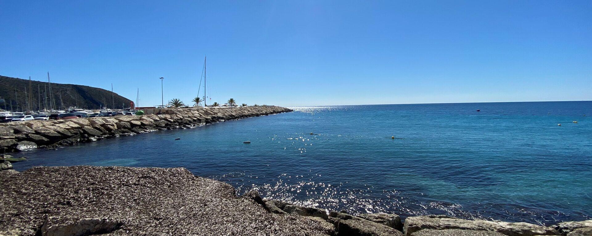 Costa Blanca - Paradijs op aarde