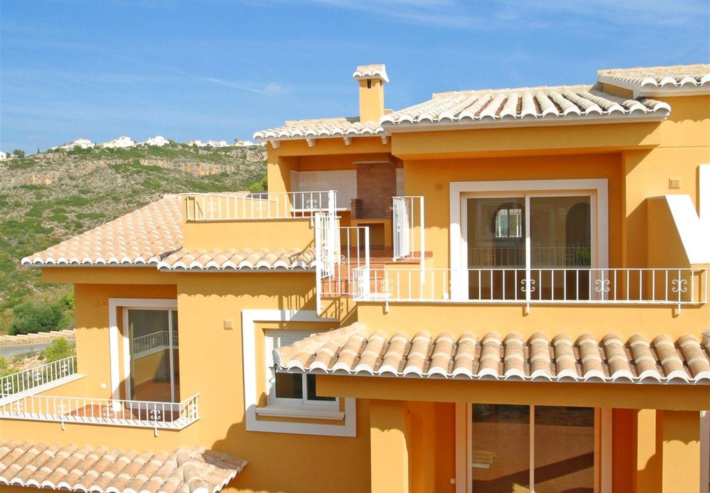 Casalina España vous propose en vente un nouvel appartement au cœur de la Costa Blanca Nord se trouve La Cumbre del Sol. Profitez pendant quelques jours, une période de vacances, une période plus longue où toute l'année. Quel que soit votre choix, ?
