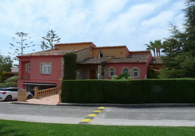 Villa à vendre à Benidorm