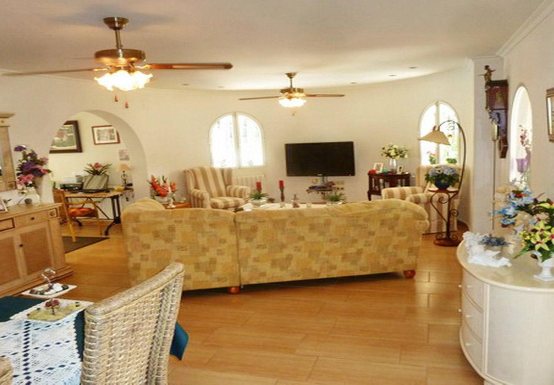 Villa à vendre à La Nucia