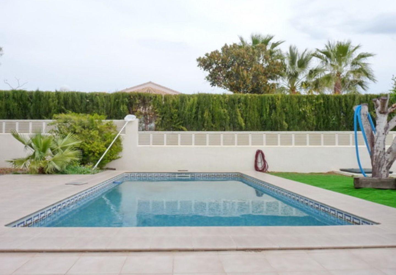 Villa te koop in alfaz del Pi