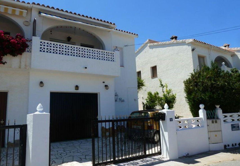Villa te koop in La Nucia
