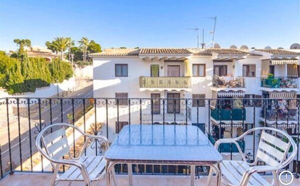 Appartement à vendre à Moraira