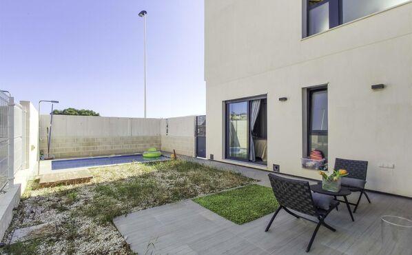 Huis te koop in Punta Prima