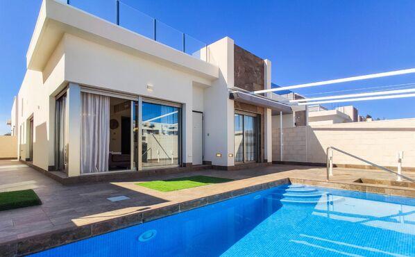 Maison à vendre à Punta Prima